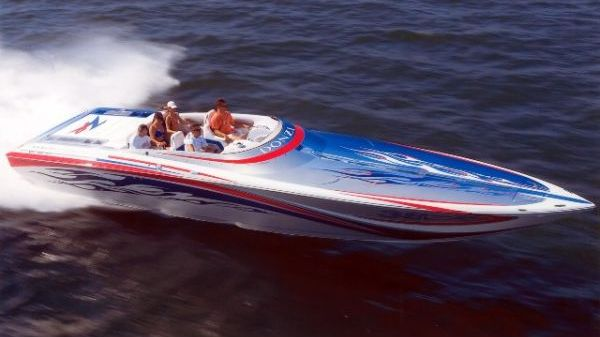 Sold Boats - Suncoast Powerboat and Yacht Brokerage