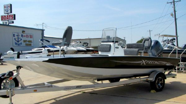 Xpress H20 BAY