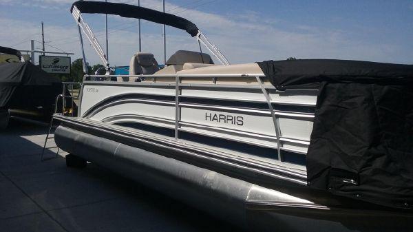 Harris Solstice 220 SL