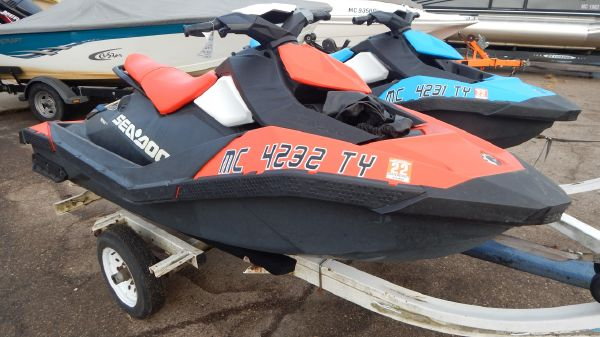 Sea-Doo SEA DOO SPARK 2UP