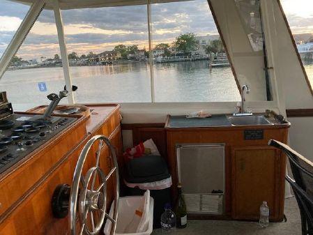 Egg Harbor 40 Motor Yacht image