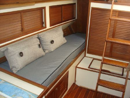 Cheoy Lee 44 Ketch image