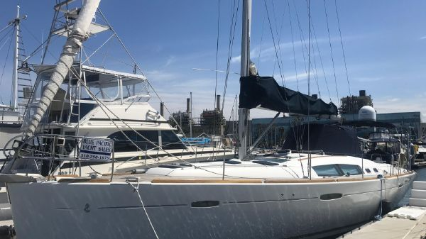 Boats For Sale - Blue Pacific Yachts