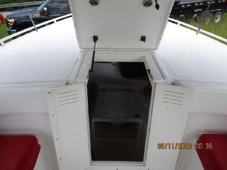 Avanti 33 CC Cuddy Cabin image