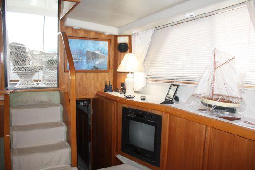 Californian 45 Motor Yacht image