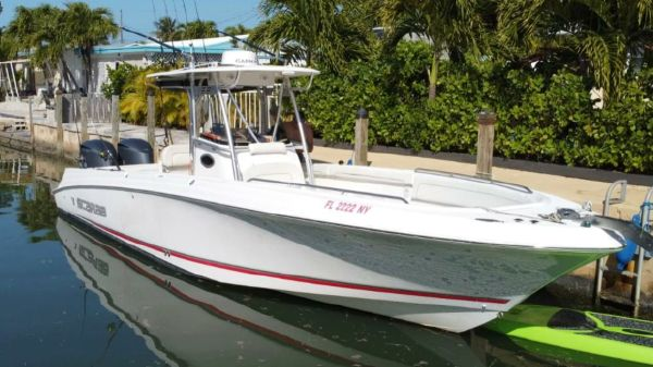 Wellcraft 35 Sport
