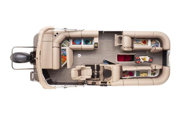 2022 SunCatcher Elite 322 C