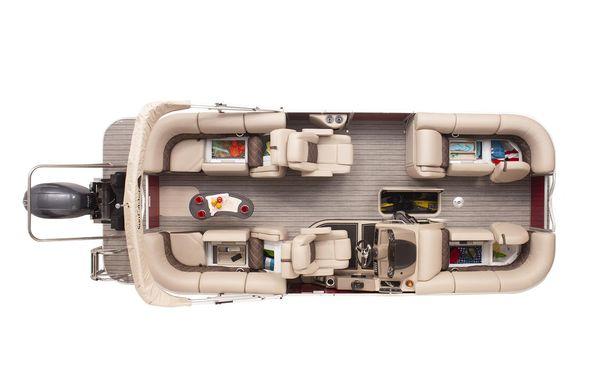 2022 SunCatcher Elite 322 RC