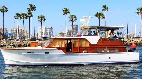 Matthews Yachtmaster