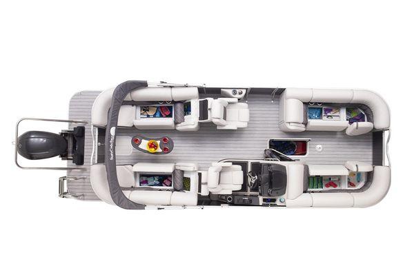 2022 SunCatcher Elite 324 RC