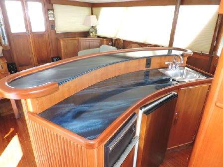 Burger 60 Flush Deck Motoryacht image
