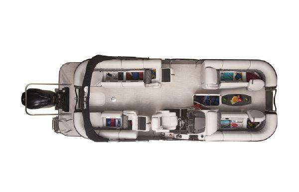 2022 SunCatcher Elite 324 RCX