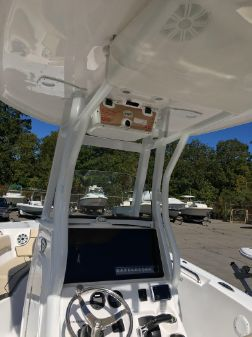 Tidewater 232 Center Console image