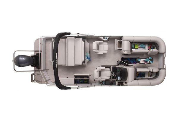 2022 SunCatcher Elite 324 SL