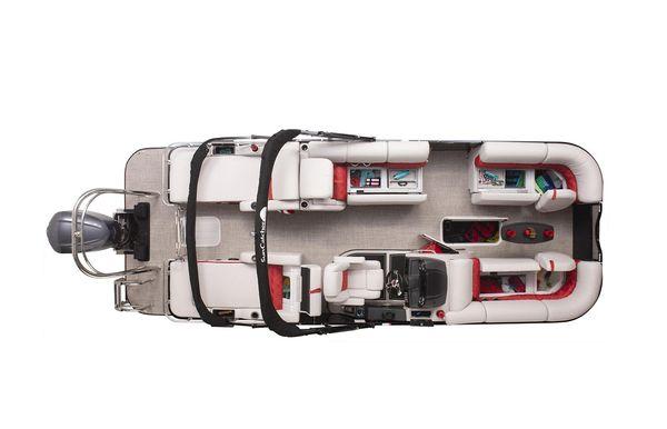 2022 SunCatcher Elite 324 SS