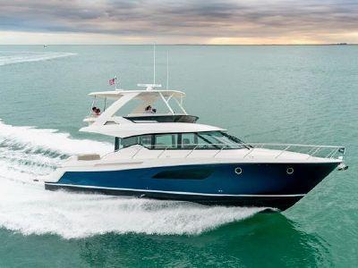 2020 Tiara Yachts<span>F-53</span>