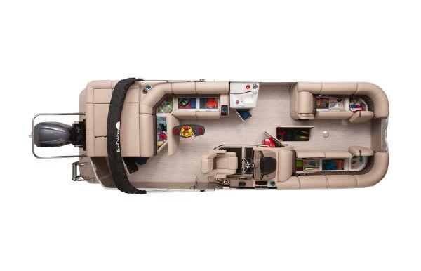 2022 SunCatcher Elite 326 C