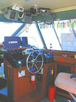 Bayliner 3486 Trophy Convertible image