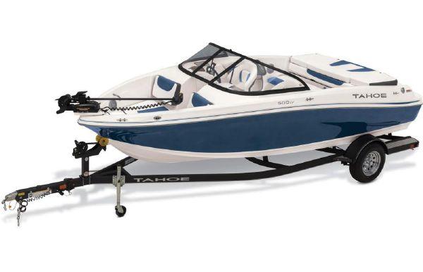 2021 Tahoe 500 TF