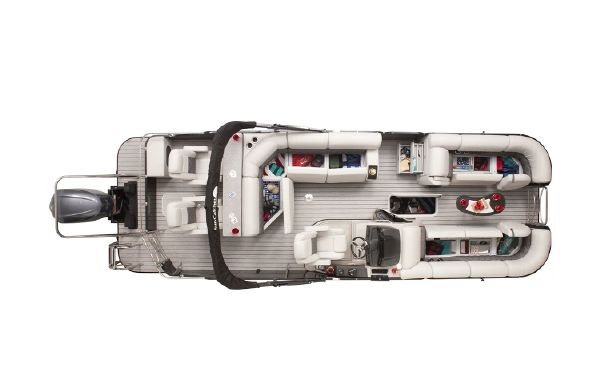 2022 SunCatcher Elite 326 SE