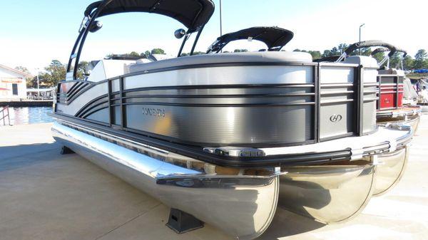 Harris Grand Mariner 250