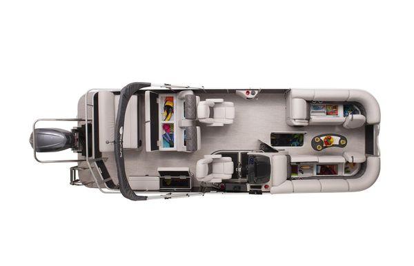 2022 SunCatcher Elite 326 SL