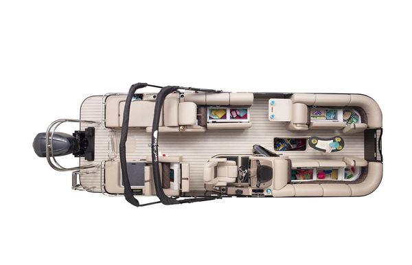 2022 SunCatcher Elite 326 SS