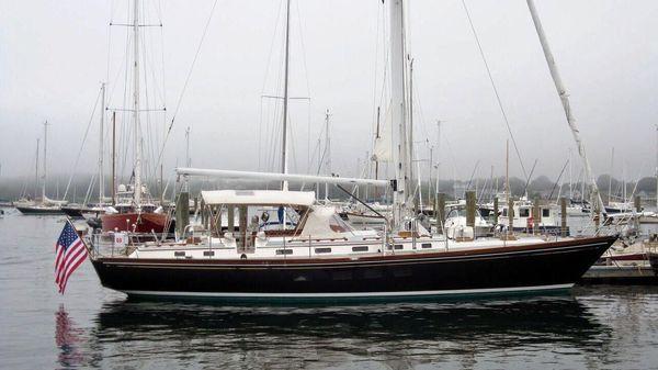 Little Harbor 53 ZEPHYR