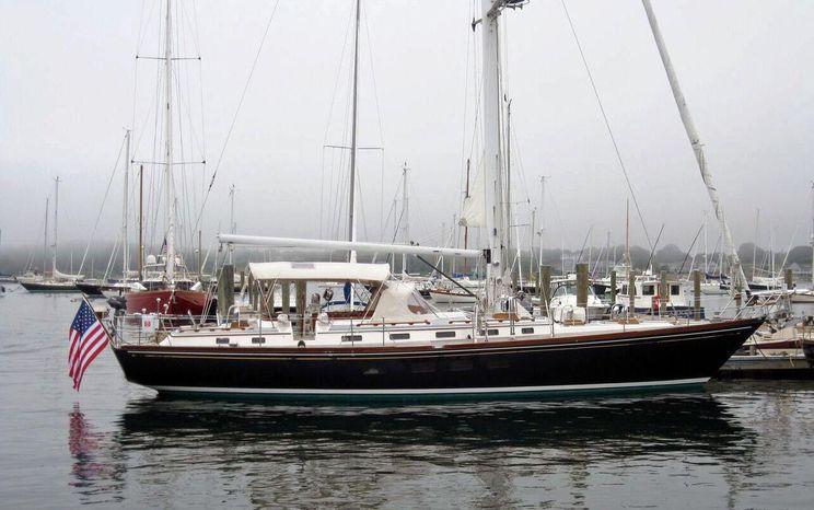 1987 Little Harbor