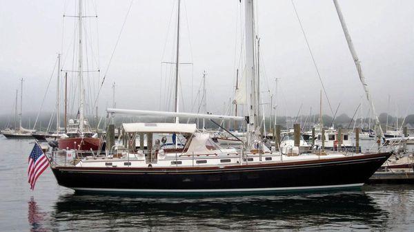 Little Harbor 53