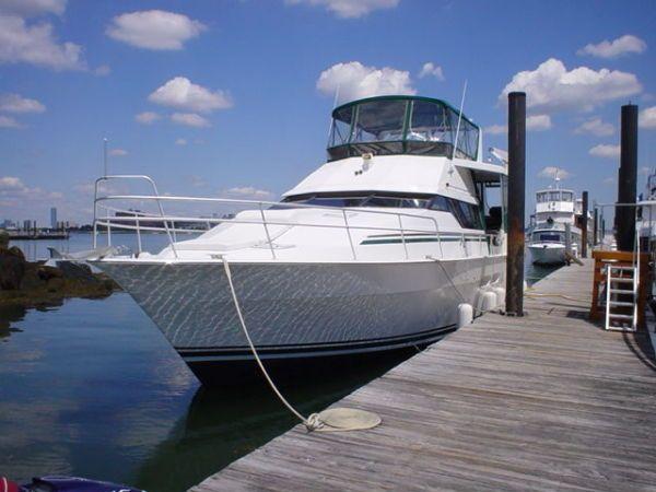 1994 Mainship Motor Yacht