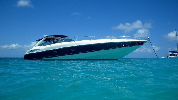 Sunseeker Super Hawk 48