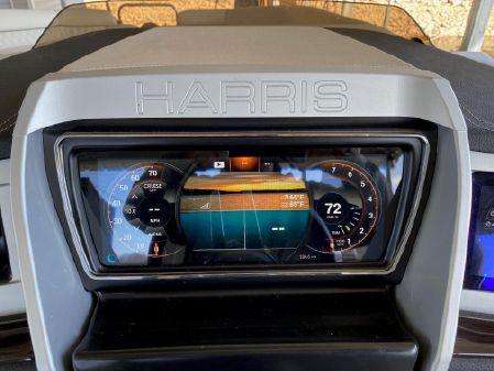 Harris Crowne 250 image