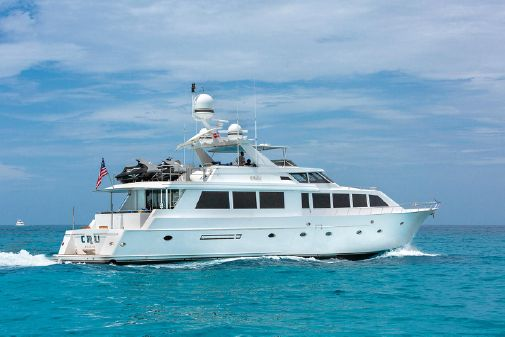 Westship Motor Yacht image