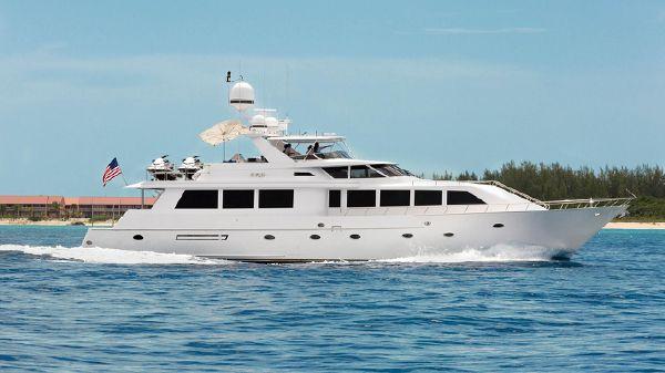 Westship Motor Yacht