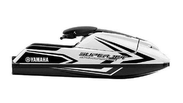 Yamaha WaveRunner Superjet™