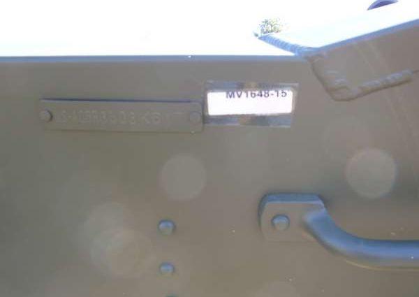 Alumacraft MV1648 Jon 15 image