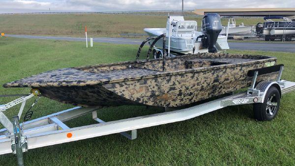 Edge Duck Boats 656