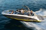 Four Winns HD220RS Surfimage