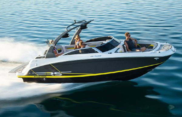 2019 Four Winns HD220RS Surf