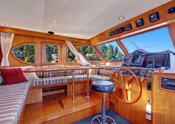 Ocean Alexander 510 Pilothouse image
