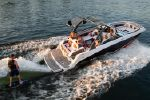 Four Winns HD240RS Surfimage