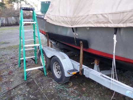 Custom Timbercoast by Bartender Boats image