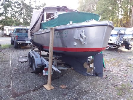 Custom Timbercoast by Bartender Boats image
