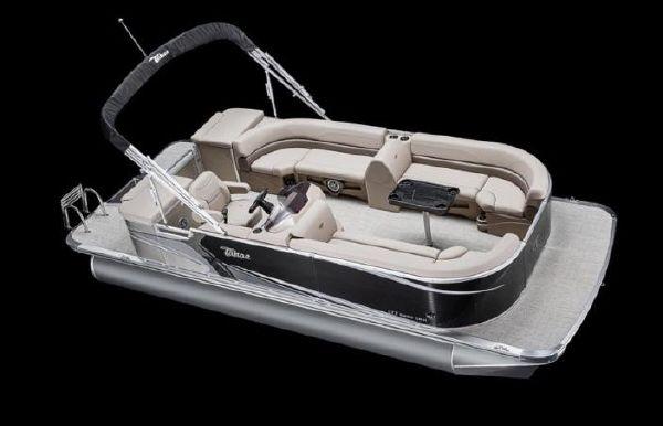 2020 Tahoe Pontoon LTZ Cruise II 22'