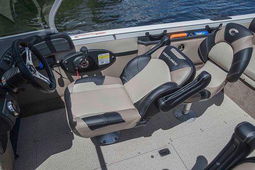 Crestliner 2250 Sportfish image