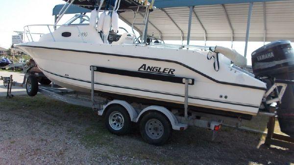 Angler 240 WA