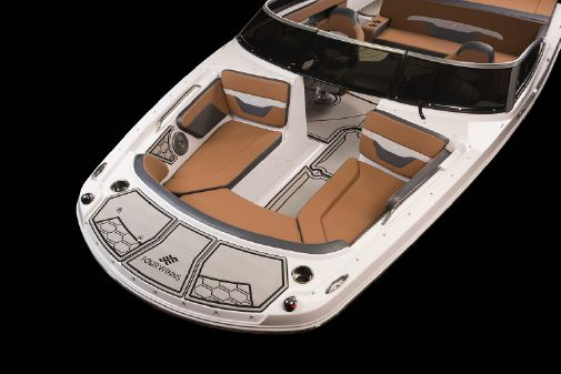 Four Winns HD200 RS Surf image