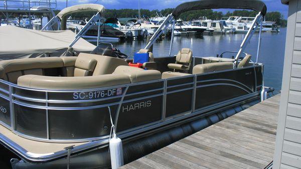 Harris Cruiser 220