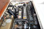 Bertram 28 Flybridge Diesel Repowerimage